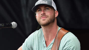 iHeartCountry - Riley Green Plans His Escape