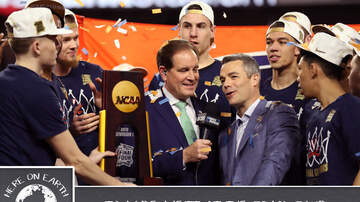 Mansour's Musings - PODCAST: Hills and Valleys - Tony Bennett at the Final Four - Here on Earth