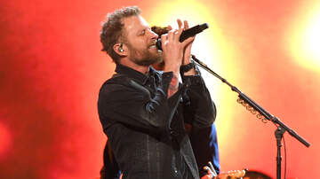 iHeartCountry - Dierks Bentley Casts 5-Year-Old Son In 'Living' Music Video