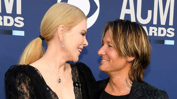 CMT Cody Alan - Keith Urban Talks Dinner Parties, Nicole and 'Aquaman'
