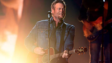 Music News - Blake Shelton Releases Red-hot Video For 'God's Country'