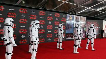 Nina Chantele - Star Wars Episode 9 Trailer Drops, Title Revealed
