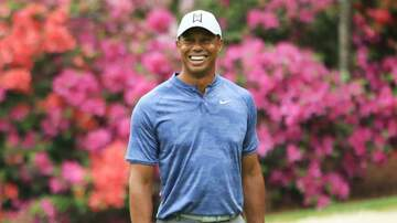 Dan Barreiro - Security Guy Almost Ends Masters for Tiger!