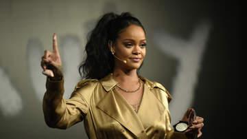 Nina Chantele - Rihanna Trademarks Fenty Skin