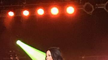 BC - PHOTOS: Sara Evans At The Patsy Cline Classic X