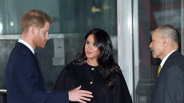 EJ - You Could Win $10,000 If Your Baby Is Born the Same Day As Meghan Markle's