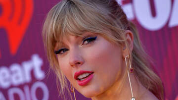 Entertainment News - Taylor Swift Shares A Countdown Clock — Is New Music On The Way?