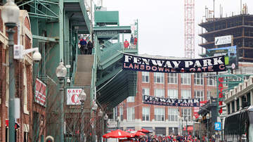 For the Love of Sports with Zach Harris - The Home Opener Might be Just What the Red Sox Need