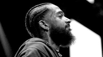 T-Roy - NIPSEY HUSSLE: Basketball Court Dedication