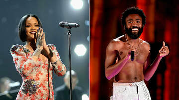 Trending - Childish Gambino And Rihanna's 'Guava Island' Is Streaming Free Right Now