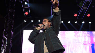 Headlines - Kid Cudi Gave An Emotional Dedication at Coachella 2019