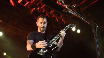 Earthday Birthday 26....April 13th 2019 - EDBD - GODSMACK