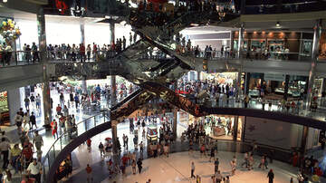 Robin Rock - How to help the 5-year-old in the Mall of America attack