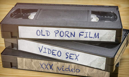 Weird News - Man Sues Parents After They Destroyed His Nearly $30,00 Porn Collection