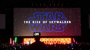 Justice & Drew - A Star Wars Podcast: The Rise of Skywalker Runtime Revealed and More!