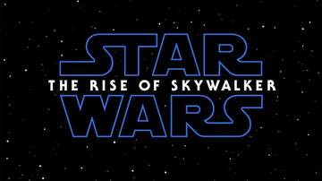 Justice & Drew - A Star Wars Podcast: The Rise of Skywalker Trailer Breakdown/Theories