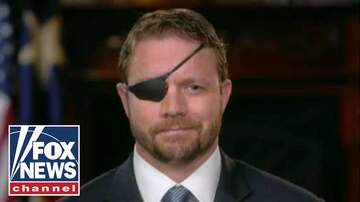 Justice & Drew - Rep. Dan Crenshaw reacts to Ilhan Omar's comments about 9/11