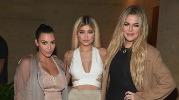 Entertainment News - Khloe Kardashian Copied Kylie Jenner and Kim When Naming True