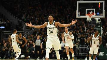 Bucks - Bucks demolish Pistons in Game 1 of NBA Playoffs 121-86
