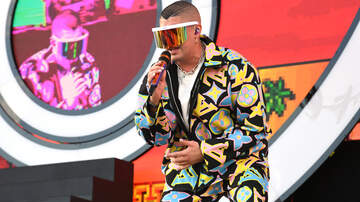 Headlines - Bad Bunny Brought Out J Balvin For an Epic Coachella 2019 Performance