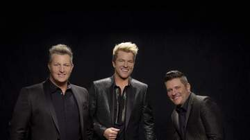 None - Rascal Flatts at The AMP