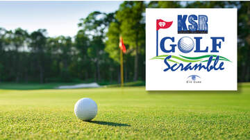 None - The KSR Golf Scramble - Team Purchase available NOW!