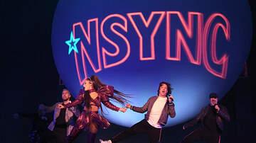 Lizz Ryals - Ariana + NSYNC+Coachella=A Must See!
