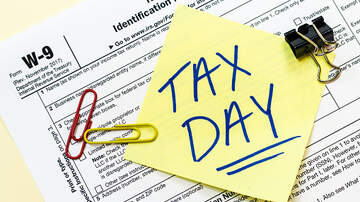 Sonya Blakey - 2019 Tax Day Freebies and Deals