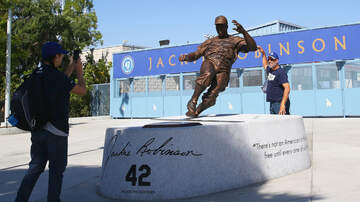 Greek - The Importance of Jackie Robinson