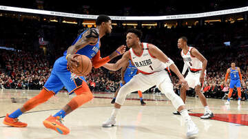 1340 The Game Sports Blog - Thunder Game Report for Wednesday