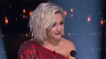 Entertainment News - 'American Idol' Contestant's Performance Brings Katy Perry To Tears: Watch