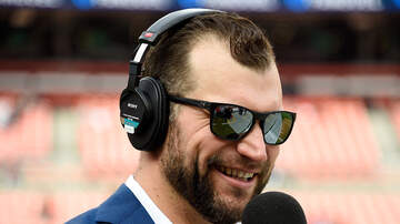 Lucas in the Morning - Joe Thomas with a level headed thought on the Packers recent drama