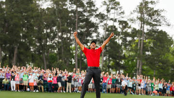 Toby Knapp - #TigerWoods: The comeback to inspire all comebacks!