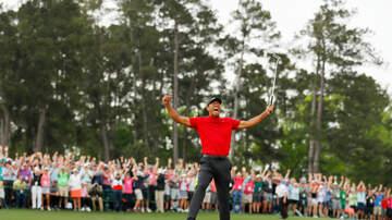 Sean Salisbury - Salisbury: Enjoy The Comeback of Tiger Woods [PODCAST]