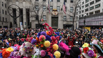 Local News - Your Complete Guide To NYC's 2019 Easter Parade And Bonnet Festival