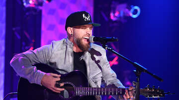 Music News - Brantley Gilbert Announces 2019 'Not Like Us' Tour Dates