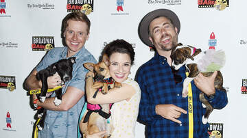 None - 21st Annual Broadway Barks Sets July Date