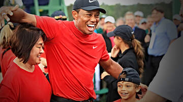 Outkick The Coverage with Clay Travis - Tiger Woods' Comeback Was the Most Remarkable in Sports History