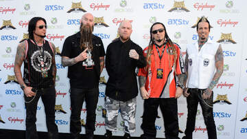 None - Five Finger Death Punch / Three Days Grace at Covelli Centre