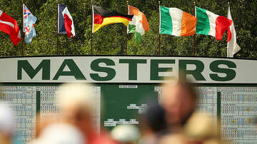 Harp On Sports -  Final Round Ratings Of The Masters Are Huge