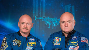 Colorado's Morning News - What We're Learning from NASA's Twin Study