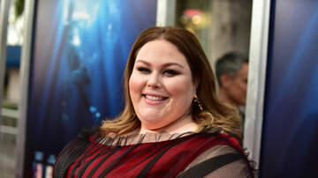 GiGi Diaz - Chrissy Metz in Repurposed Dress at #BreakthroughMovie Premier