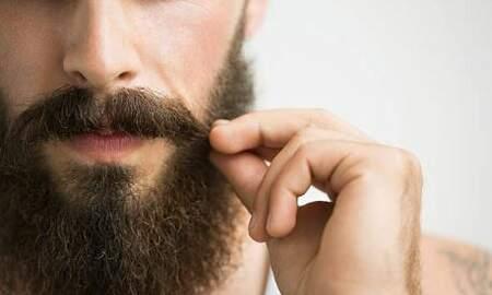 Julie's - REALLY Gross Fact About Beards