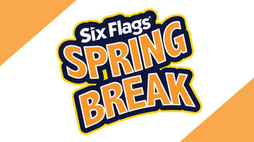 Contest Rules - Win tickets to Six Flags Discovery Kingdom for Spring Break!