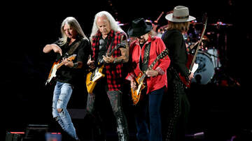 Jim Kerr Rock & Roll Morning Show - Lynyrd Skynyrd Announces 'Farewell' Date At Forest Hills Stadium
