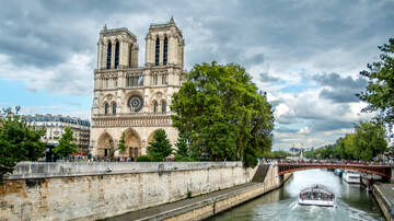Kyle Anthony - BREAKING NEWS: Notre Dame Cathedral On Fire