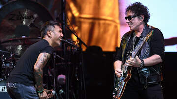 Rock News - Journey Announces Las Vegas Residency At Caesars Palace