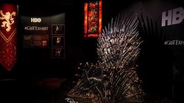 Rick Lovett - The Iron Throne May Be Coming To Texas