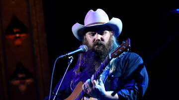 Chad Heritage - Chris Stapleton and Pink