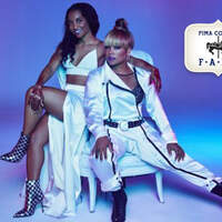 Win tickets to see TLC at the Pima County Fair
